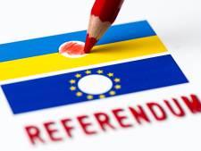 Kiesraad maakt definitieve uitslag referendum bekend