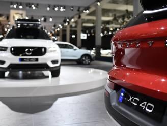 Volvo en Mazda niet op Autosalon: wat voor alternatief bieden ze?