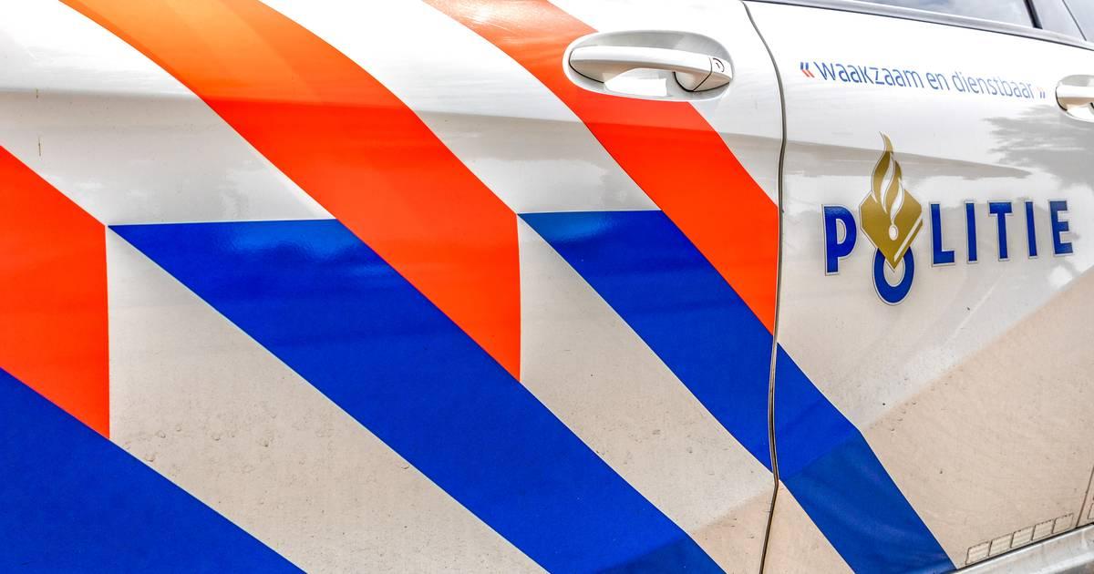 Dode bij verkeersongeluk bij Etten-Leur.