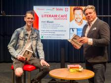Interview met Kluun is een cadeau van Literair Café Veldhoven aan iedereen