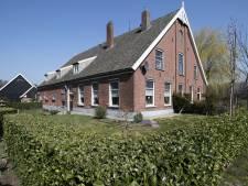 Groningen boos op Brabanders om opkopen Drentse boerderijen