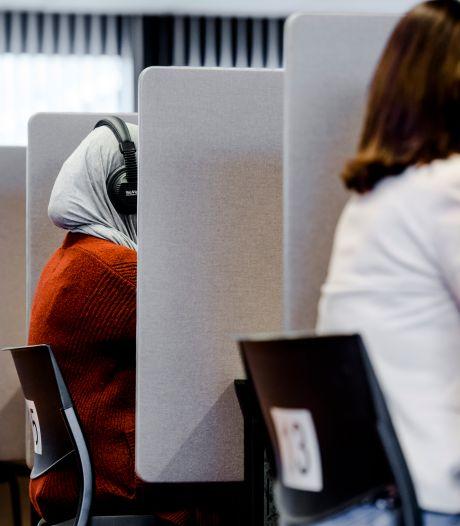 Europees Hof: Werkgevers mogen personeel verbieden religieuze uitingen te dragen