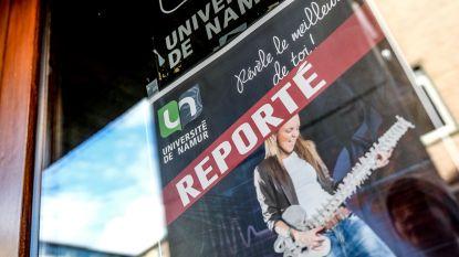 """Cultuursector pleit voor noodfonds: """"Artiesten verliezen gemiddeld 4.400 euro per maand"""""""
