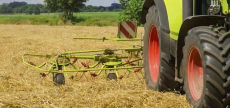 'Droogte kan veel boeren de kop kosten'