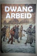 Dwangarbeider, het boek dat Tony Jochem jr., zoon van een Oldenzaalse dwangarbeider uit de Tweede Wereldoorlog, heeft geschreven aan de hand van het dagboek van zijn vader.