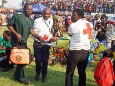 Mugabe toch begraven op Heldenkerkhof