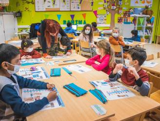 """""""Kleuterjuffen lopen het grootste risico"""": Kortrijks basisonderwijs betreurt openhouden kleuterscholen"""