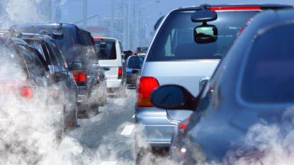 Noodplan voor luchtvervuiling: gratis openbaar vervoer en rijverbod bij erg slechte luchtkwaliteit in Brussel