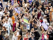 Unmute Us: opnieuw de straat op in Nijmegen voor protest tegen maatregelen
