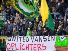 ADO spant kort geding aan tegen grootaandeelhouder United Vansen
