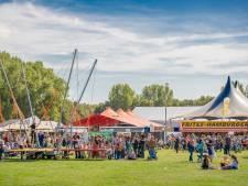 Opnieuw streep door Pieperfestival in Emmeloord: 'Programma was helemaal rond'