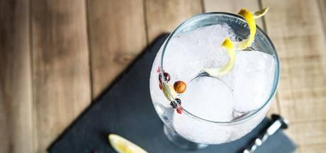 La fleur de sureau, star de ce nouveau gin estival franchimontois