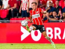 Zahavi en Götze zetten PSV in een zetel richting de volgende Champions League-horde
