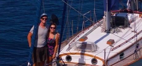 Un couple de navigateurs accoste aux Caraïbes et découvre l'ampleur de la pandémie