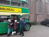 'Stembus' in Megen bespaart ouderen tocht over hobbelige kasseien