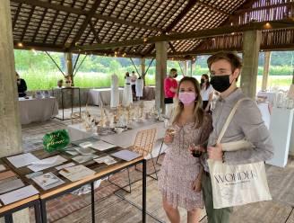 Op bezoek bij BARN64, waar je kampeert, dineert, feest én trouwt op een opgeknapte boerderij