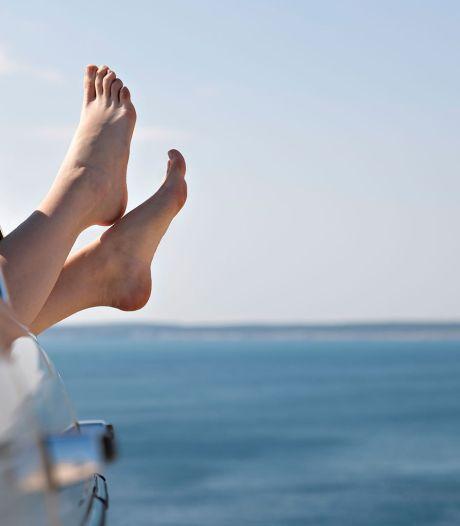 Auto's gaan binnenkort ook je voeten masseren