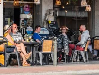 """Gemeente behoudt regeling voor terrassen: """"Flexibel in extra ruimte"""""""