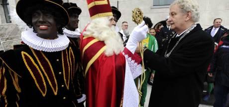 Ook landelijk overleg intocht Sinterklaas
