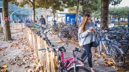 Gent wil 5.000 extra fietsparkeerplaatsen aan het station