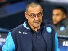 Sarri volgt Conte op bij Chelsea