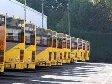 Grève émotionnelle au TEC Liège après un jet de pavé contre un bus