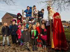 Burgerinitiatief leidt tot nieuwe speeltuin in Oldenzaal
