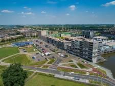 Opnieuw wordt gelonkt naar Stadshagen voor middelbare school Zwolle