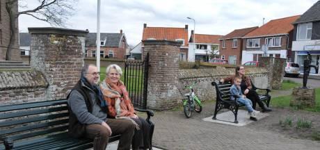 Meepraten over de dorpsvisie is een farce, vindt een clubje Burghenaren