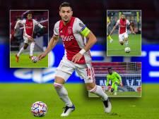 Onana, Tadic, Gravenberch en Labyad wachten in Denemarken op vrijgave voor CL-duel