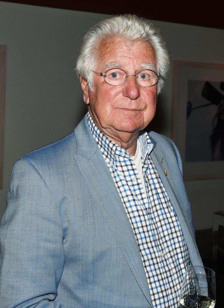 Gerard Cox Beeld anp