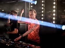 Millingse dj Ephoric hoopt op hardstyle-hit met oranjenummer