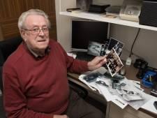 Wim Grootenhuis breidt boek over berucht kamp Erika bij Ommen uit
