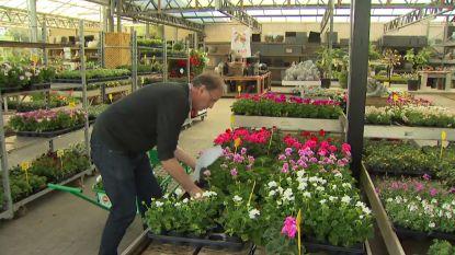 Onduidelijkheid over tuincentra blijft