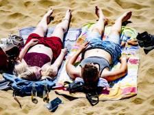 Teruglezen: Magische hittegrens verbroken, 40,7 graden in Gilze-Rijen