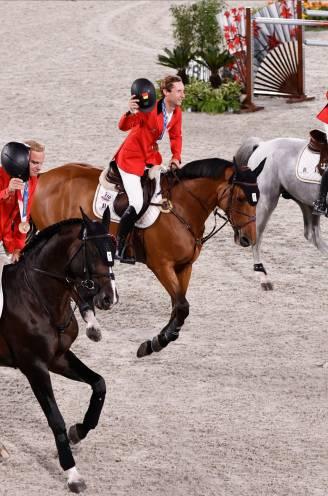 """De drie Belgische medailleruiters over unieke band met hun prijsbeest: """"Paard is als onze levenspartner"""""""