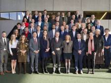 Wie is Cees van der Sande, de 'redder' van de Brabantse coalitie?