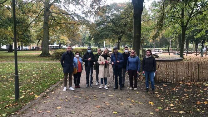 Brugge gaat parken toegankelijker maken voor mensen met een beperking