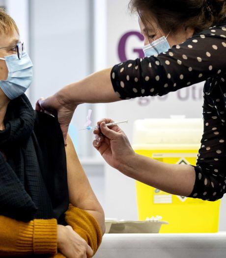 Vaccineren tegen corona kan binnenkort ook in Woerden; wie zijn als eerst aan de beurt?