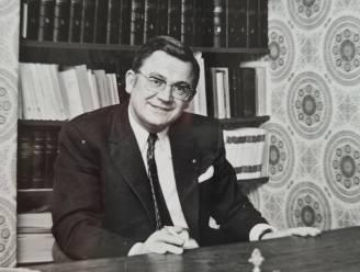 Ereburgemeester Jos Pelgrims (95), de man die Aarschot omtoverde tot scholenstad, overleden