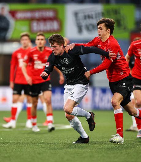 Samenvatting | Helmond Sport - Almere City FC