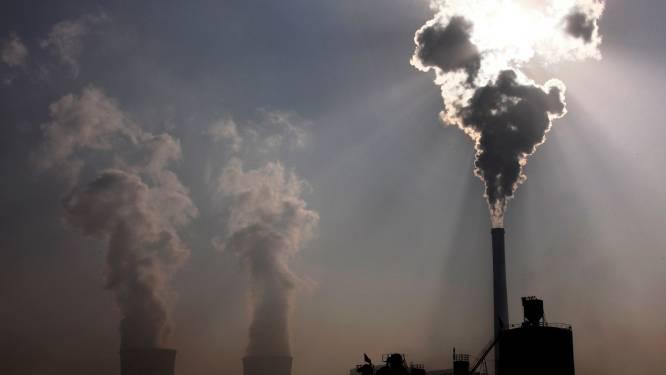 """""""Houd olie en gas in grond om de klimaatwijziging te stoppen"""""""