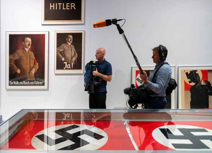 Design Museum Den Bosch presenteert de eerste grote overzichtstentoonstelling van design van het Derde Rijk. Onomstreden is hij niet.