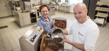 Chocolaterie officieel van start bij Krönnenzommer in Hellendoorn