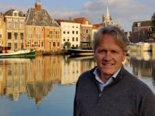 Dick Snoeck leidt VVD Maassluis in verkiezingsstrijd