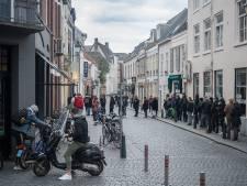 Burgemeester Depla van Breda: 'Wietproef gaat dit jaar niet meer lukken'