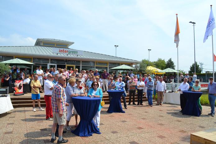 Tennisvereniging LTC Naaldwijk