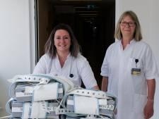 Achterhoekse ziekenhuizen doen onrustbanden in de ban