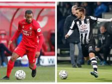 De 'supermaand' zit erop, laat februari maar komen: trainers FC Twente en Heracles vol vertrouwen