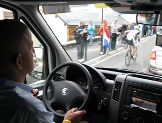 Extra coronamaatregelen: verbod op niet-professionele wielerwedstrijden